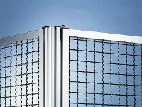 Steel fencing prices